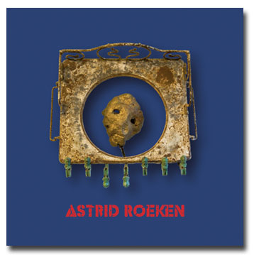Astrid Roeken - Broken Triangle